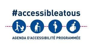 Agendas d'accessibilité program